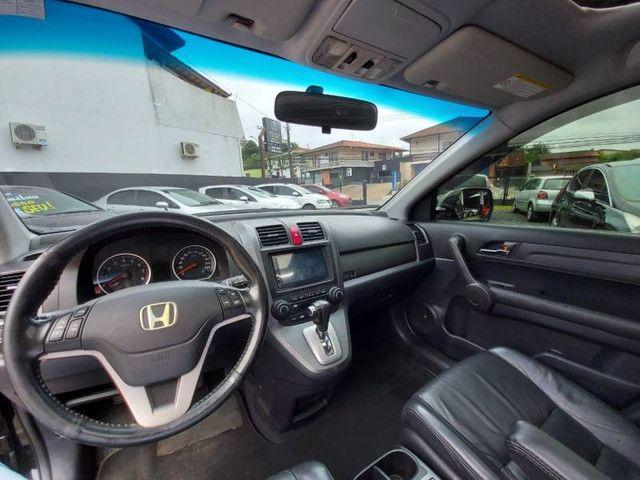 Honda CR-V EXL 2.0 16V - Foto 10