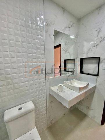 Apartamento de 02 Quartos + Suíte Master com Hidromassagem e Roupeiro em São Silvano - Foto 3