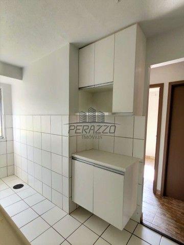 Aluga-se Apartamento 2 quartos no Jardins Mangueiral na Qc 06, Condomínio Jardins das Salá - Foto 13