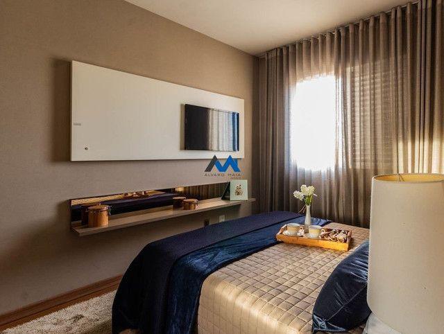 Apartamento à venda com 3 dormitórios em São lucas, Belo horizonte cod:ALM1520 - Foto 10