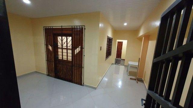Casa 3 quartos sendo 1 suíte, no bairro Jardim Felicidade. Prox. ao Supermercado Santa Luc - Foto 2