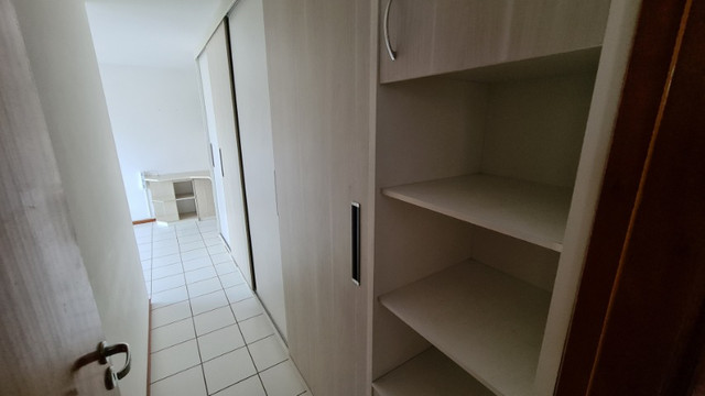Apartamento de 126m², 3 suítes, 4 quartos, DCE, 3 vagas de garagem, Ponta Verde - Foto 17