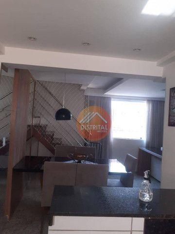 Cobertura com 4 dormitórios à venda, 180 m² por R$ 750.000,00 - Paquetá - Belo Horizonte/M - Foto 12