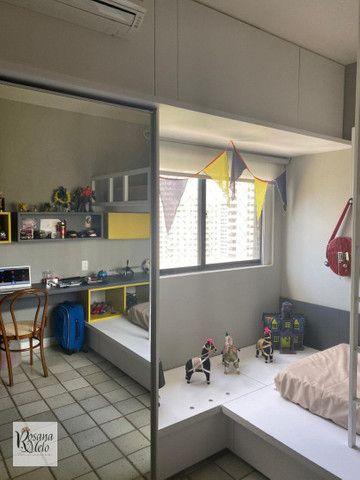 Edf. Itacoatiara Village /3 suítes / 3 vagas de garagem /200m²/ Top - Foto 2