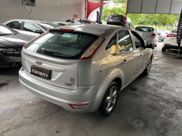 Ford Focus hatch 2.0 Automatico - 2011 - Foto 6
