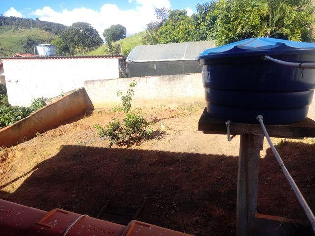 Vende_se casa em Santo Antônio do Canaã, Santa Teresa, ES - Foto 5