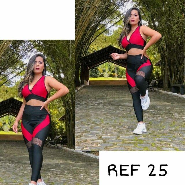 Conjunto malhar  - Foto 3