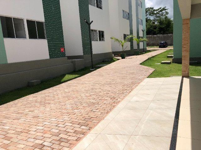 Apartamento venda 2 quartos Solaris City próximo Uninovafapi - Foto 20