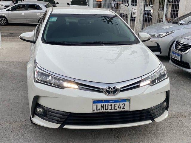 Corolla XEI 2.0AT GNV 5G - Único Dono - Todo Revisado na Toyota  - Foto 3