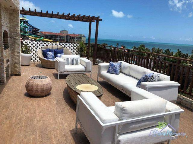 Apartamento à venda, 160 m² por R$ 1.200.000,00 - Porto das Dunas - Aquiraz/CE - Foto 17