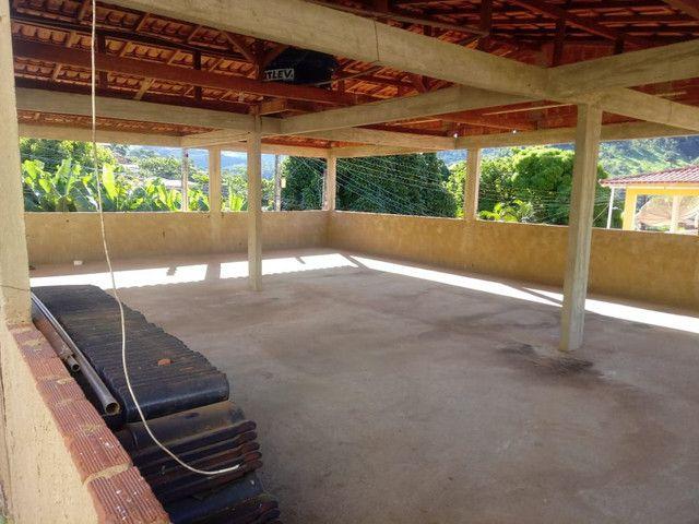 Vende_se casa em Santo Antônio do Canaã, Santa Teresa, ES - Foto 11