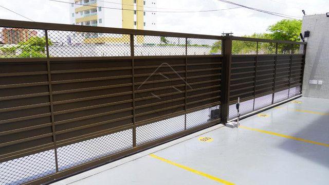 Apartamento para alugar com 2 dormitórios em Aeroclube, Joao pessoa cod:L2134 - Foto 20