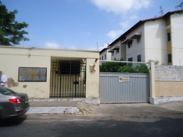 Apartamento residencial para locação, Barra do Ceará, Fortaleza - AP1923. - Foto 11