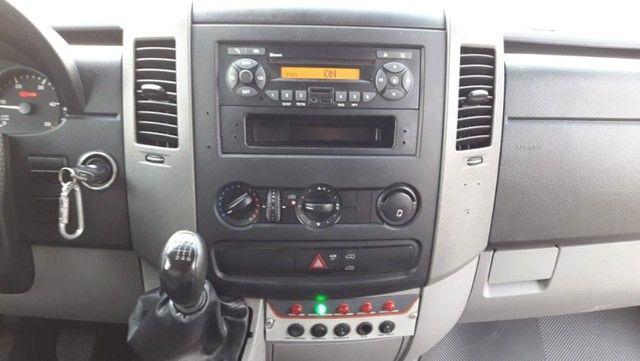 Sprinter CDI 415 Extra Longa Ano 2014 - Foto 12