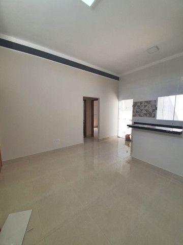 Vendo Casa Nova Bairro Comerciarios - Foto 2