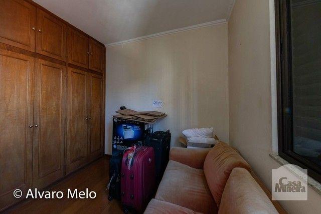 Apartamento à venda com 4 dormitórios em Santo antônio, Belo horizonte cod:263492 - Foto 11
