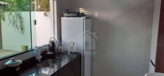 Casa com 2 dormitórios à venda, 80 m² por R$ 240.000 - Balneário das Conchas - São Pedro d - Foto 5