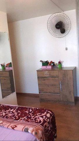 Apartamento com 2 dormitórios à venda por R$ 145.000,00 - Fazendinha - Curitiba/PR - Foto 9