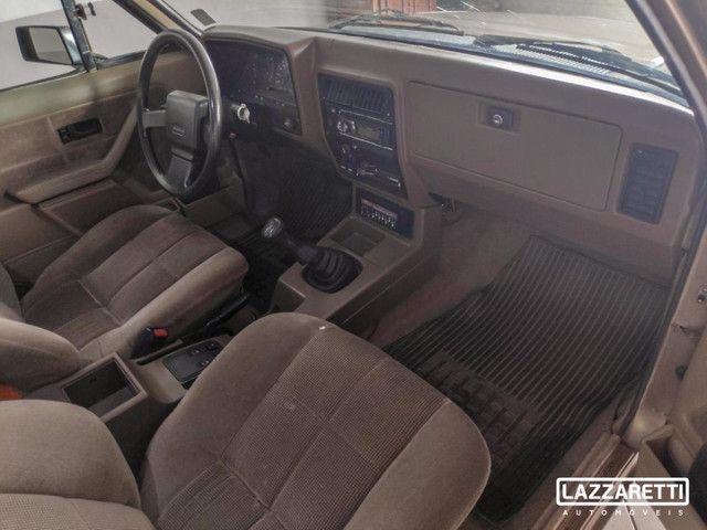 Chevrolet Caravan Comodoro 2.5 - Foto 12