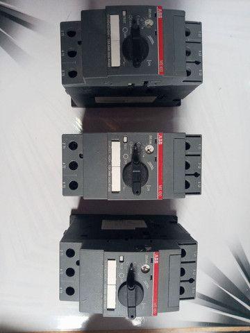 Disjuntor motor - Foto 3