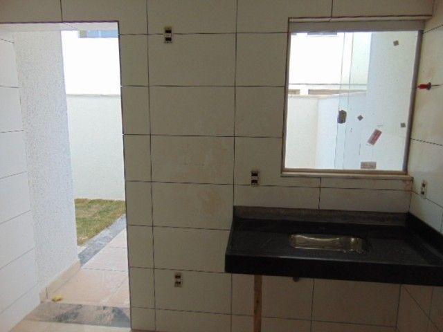 Lindo apto com excelente área privativa de 2 quartos em ótima localização B. Sta Branca. - Foto 9