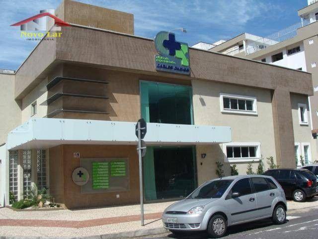 Sala para alugar, 30 m² por R$ 500,00/mês - Dionisio Torres - Fortaleza/CE