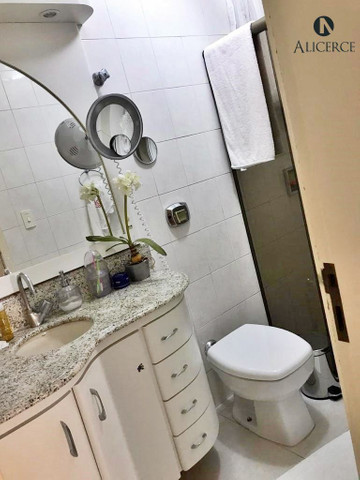Apartamento à venda com 2 dormitórios em Balneário, Florianópolis cod:2681 - Foto 11
