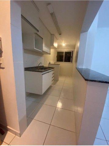 Apartamento 2 quartos, sendo 1 suíte - Jardim Mariana - Cuiabá-MT - Foto 5
