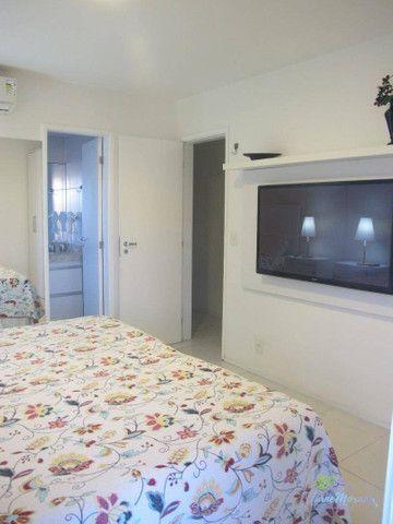 Apartamento à venda, 160 m² por R$ 1.300.000,00 - Porto das Dunas - Aquiraz/CE - Foto 11