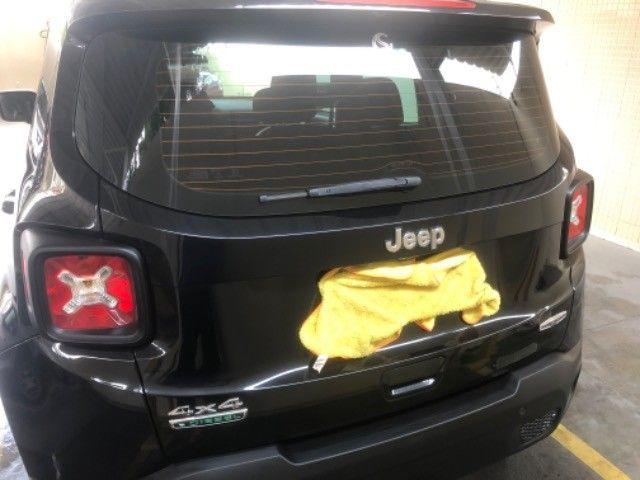 Jeep renegade 4x4 diesel 2019 - Foto 6
