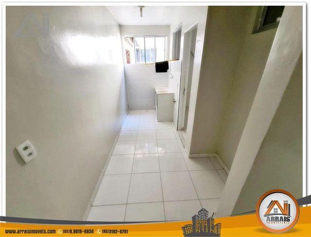 Apartamento no Vila União - Foto 13