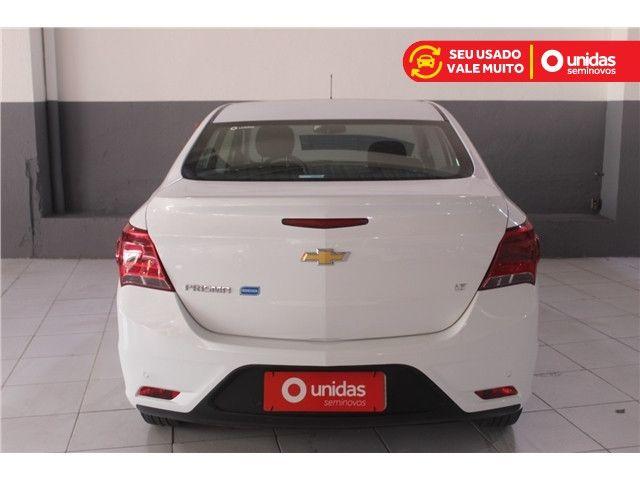 Chevrolet Prisma 2018 1.4 mpfi lt 8v flex 4p manual - Foto 6
