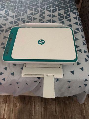 Impressora  HP Semi -Nova  - Foto 4