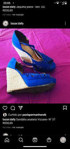 Calçados a venda - Foto 2