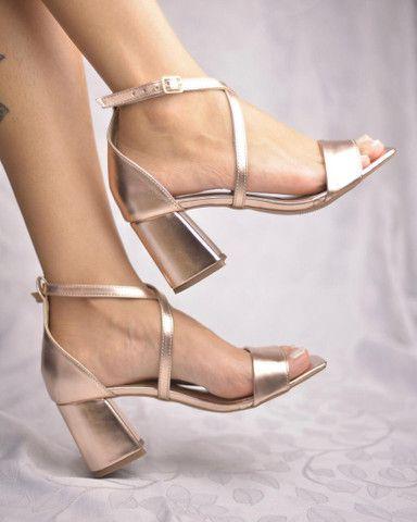 Seja um revendedor de calçados  - Foto 4