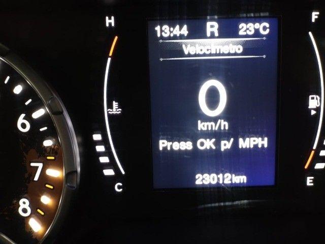 Jeep Renegade Sport 2019 Automático 23000 kms Leia o anuncio  - Foto 6