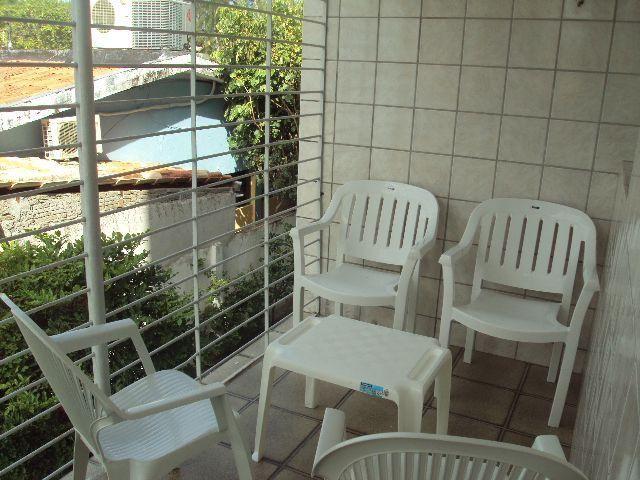 Apartamento Mobiliado Porto de Galinhas,3 quartos-Anual