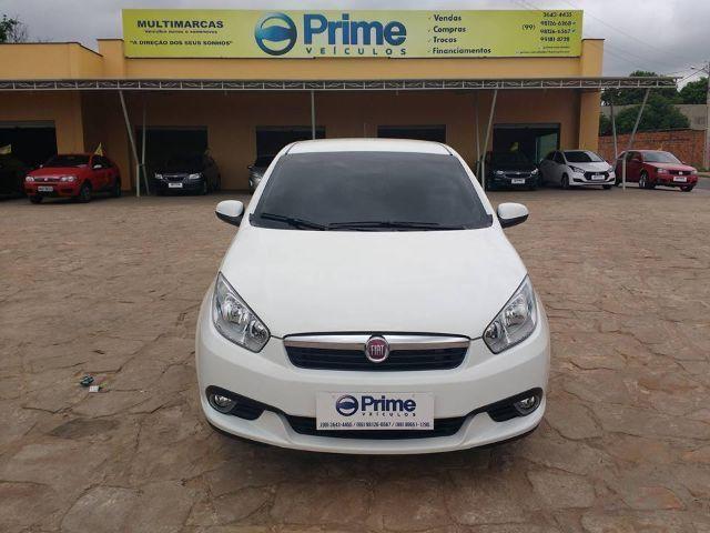 Fiat Grand Siena Attractive 1.4 2015/2016
