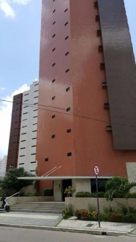Tambaú -Apartamento com 04 quartos (02 suítes)