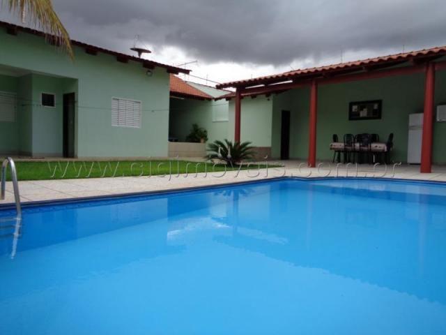 Casa / sobrado para venda em goiânia, vila santa helena, 3 dormitórios, 2 suítes, 3 banhei