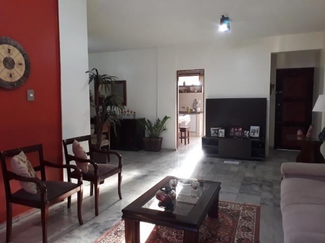 Apartamento de 136,02m² com 3 quartos e 1 vaga no Cocó - Foto 7