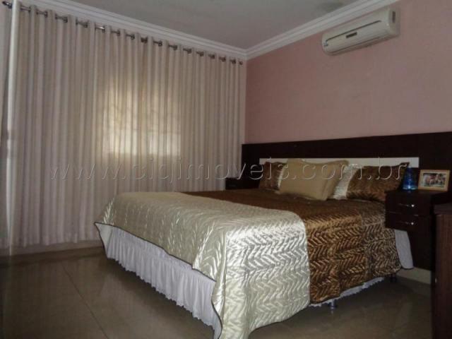 Casa / sobrado para venda em goiânia, vila santa helena, 3 dormitórios, 2 suítes, 3 banhei - Foto 8