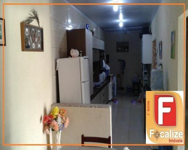 Casa à venda com 2 dormitórios em Itapema do norte, Itapoá cod:1601 - Foto 9