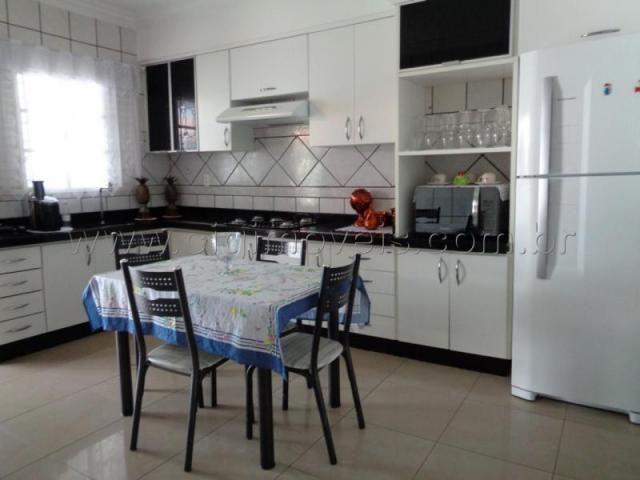 Casa / sobrado para venda em goiânia, vila santa helena, 3 dormitórios, 2 suítes, 3 banhei - Foto 6