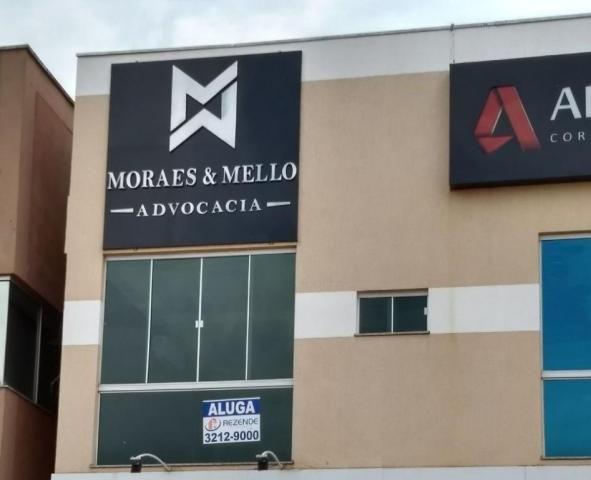 Sala comercial para locação, Plano Diretor Sul, Palmas.