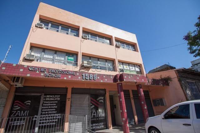 Sala comercial no bairro Nonoai - Porto Alegre/RS