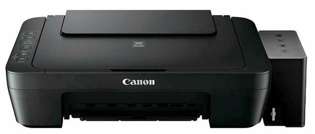 Instalação e Manutenção de Bulk Ink para Impressoras Canon em Domicílio