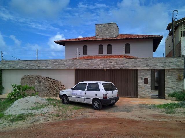 Casa Duplex à Venda - Porto das Dunas