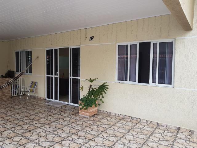 Casa 03 dormitórios - Sitio Cercado - CA00237