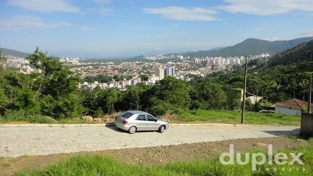 Terreno, Córrego Grande, Florianópolis-SC